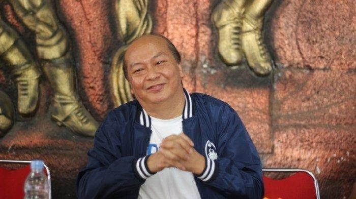 Bambang Susanto Menampik Rumor Dirinya Mundur dari Jabatannya SebagaiCEO PSIM Yogyakarta