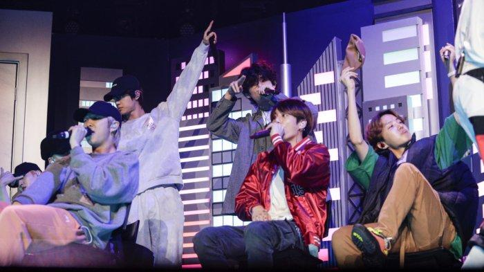 BTS Akan Tampil di Grammy Awards 2020 Bersama Old Town Road All-Stars