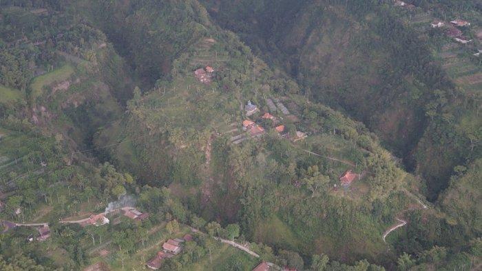 Pemantauan Visual Gunung MerapiSudah Manfaatkan Fotogrametri dan Satelit