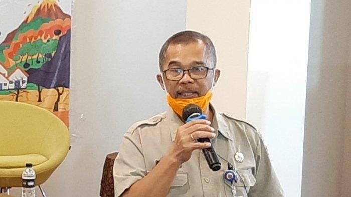 BPBD DIY Siagakan 12 Barak Pengungsian untuk Antisipasi Erupsi Gunung Merapi
