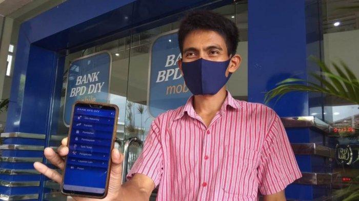 BPDDIY Mobile Permudah Transaksi di Era Digitalisasi