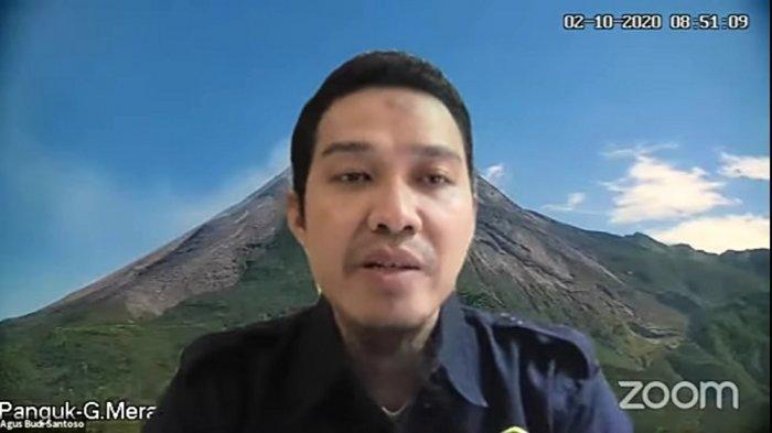 BPPTKG : Pendakian ke Puncak Merapi Walaupundengan Alasan Mitigasi Tidak Dibenarkan