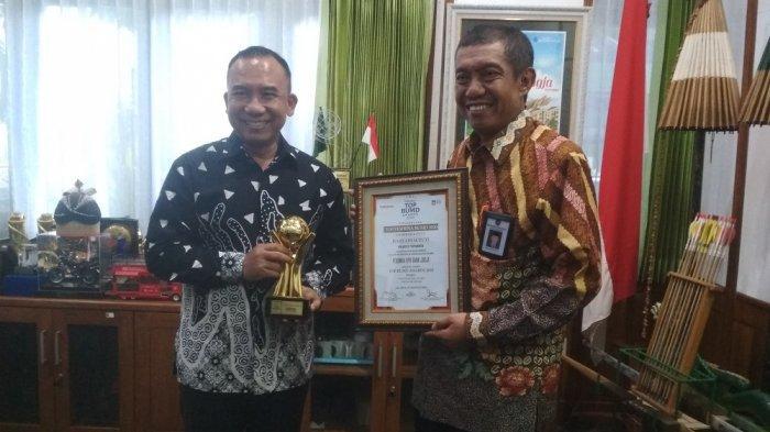 BPR Bank Jogja Sabet 3 Penghargaan BUMD Terbaik