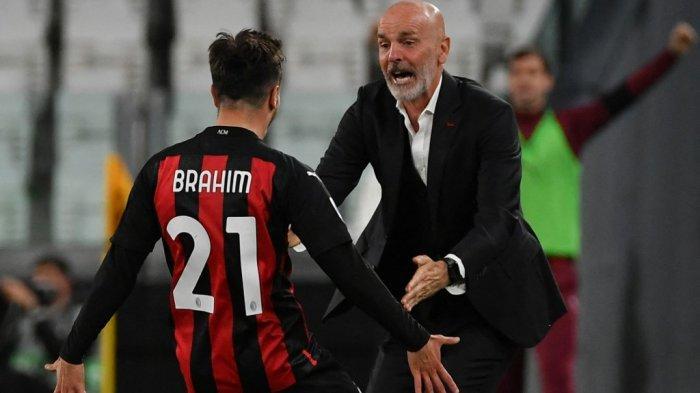 AC MILAN vs SPEZIA: Pioli Janjikan Laga Berkualitas dari Skuad Terbaik Rossoneri