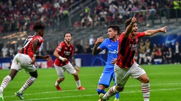 AC MILAN: Paolo Maldini Berniat Permanenkan Brahim Diaz