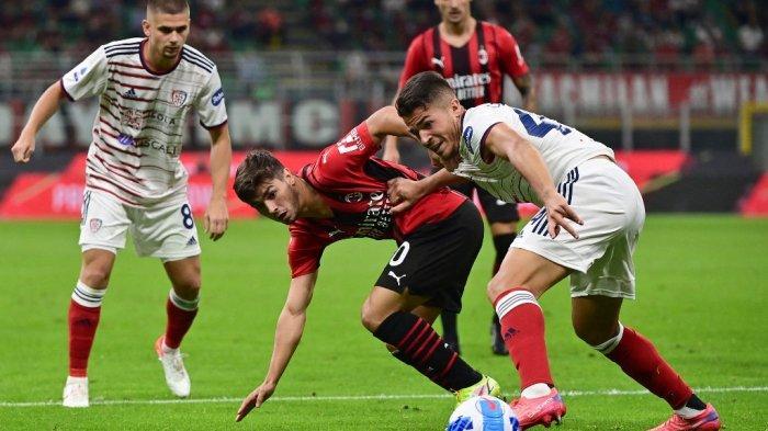 Berita AC Milan: Brahim Diaz Bayar Kepercayaan Rossoneri, Fans Boleh Lega dengan Peran Krusialnya