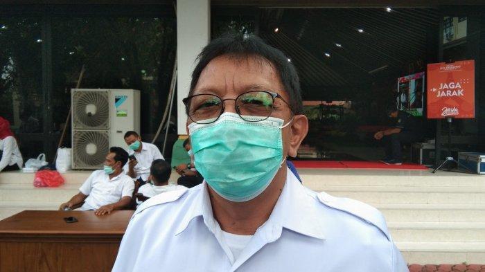 BREAKING NEWS : Ada ASN Positif COVID-19, Dua Kantor Kecamatan di Klaten Ditutup