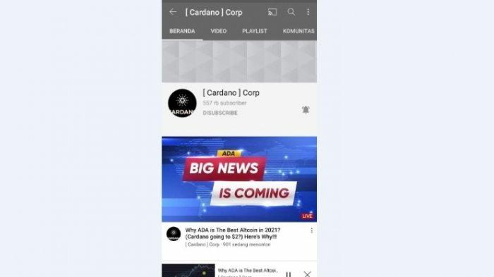BREAKING NEWS  : Channel Dalang Seno Milik Ki Seno Nugroho Dibajak, Lenyap dari You Tube
