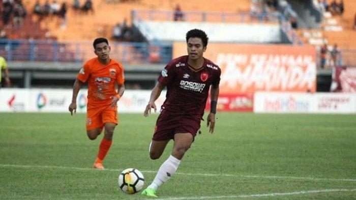 BREAKING NEWS : Empat Pemain Jebolan Liga 1 Ini Dikabarkan Merapat ke PSIM Yogyakarta