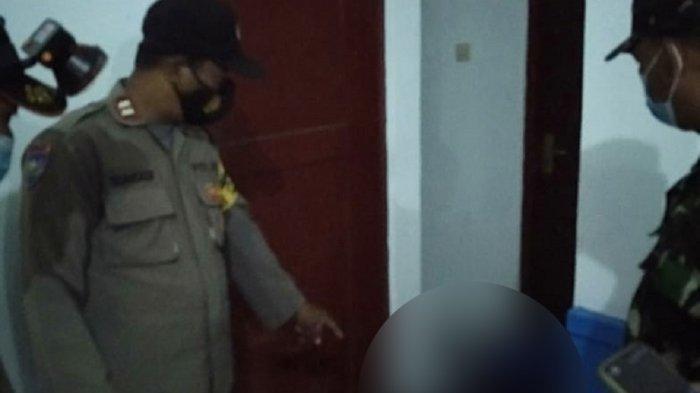 UPDATE Hasil Autopsi TS, Korban Pembunuhan Berantai di Dermaga Pantai Glagah Kulon Progo