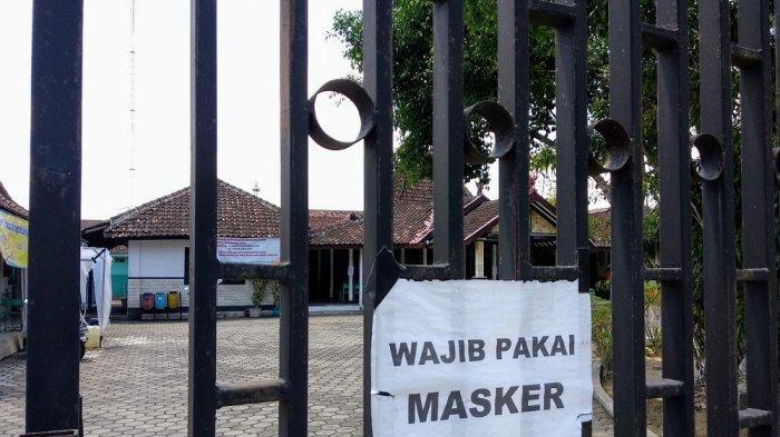 BREAKING NEWS : Kontak dengan Kasus Positif, 4 Pamong Kalurahan Ngeposari Semanu Karantina Mandiri