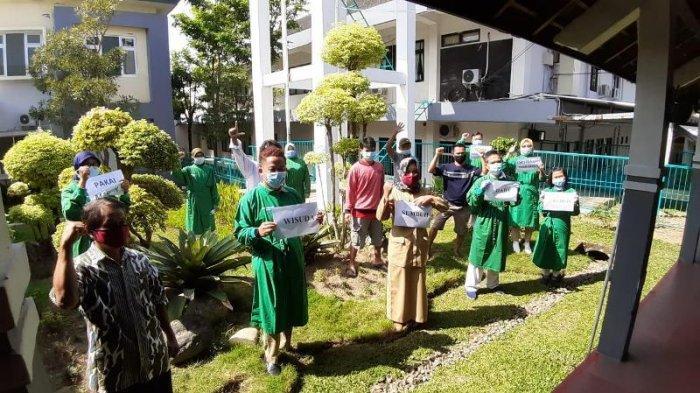 UPDATE Terbaru Virus Corona di Indonesia, Pasien SembuhTambah 417 Orang, DKI Terbanyak, Jatim Kedua