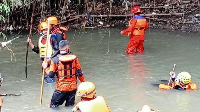 BREAKING NEWS : Mayat Tanpa Identitas Ditemukan di Sungai Opak, Diduga Hanyut dari Umbulharjo