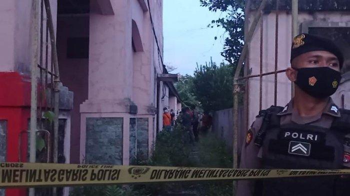 Sosok DSD Korban Pembunuhan di Wisma Sermo Kulon Progo Di Mata Keluarga