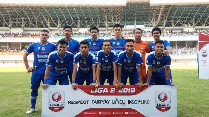 BREAKING NEWS : Panen Sanksi di Derby Mataram, PSIM Jogja Bakal Ajukan Banding
