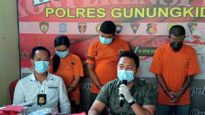 6 Fakta Kasus Prostitusi Online di Gunungkidul, Bertarif Rp300 Ribu Hingga 4 Wanita Diamankan Polisi