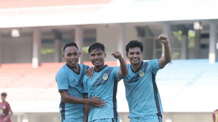 Giliran Laskar Mataram Ditantang Bali United
