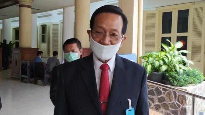 BREAKING NEWS : Respon Pesepeda Padati Kota Yogya, Sri Sultan : Jangan Sampai Saya Close