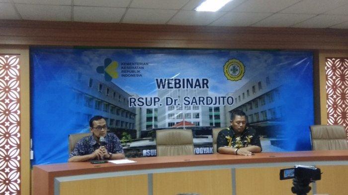 BREAKING NEWS : RSUP Dr Sardjto Bantah AdanyaPasien Pengidap Virus Corona