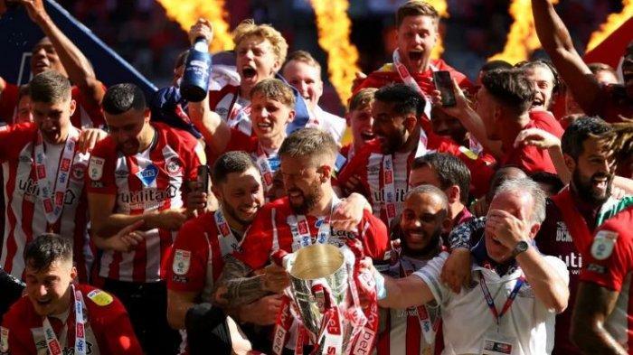 Brentford Nama Baru di Kompetisi Premier League Musim 2021/22