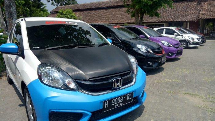 Mobil Favorit Anak Muda, Honda Brio Bekas, Harganya Mulai Rp 75 Jutaan