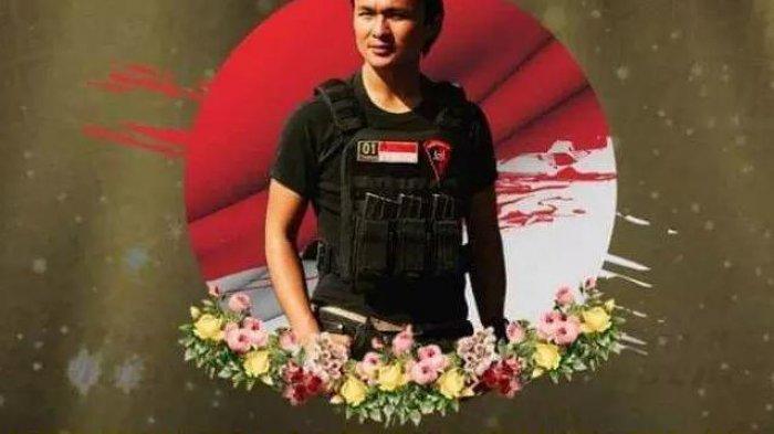 Kronologi Gugurnya Briptu Heidar Dieksekusi KKB, Kopi dan Gula untuk Sahabat yang Berujung Maut