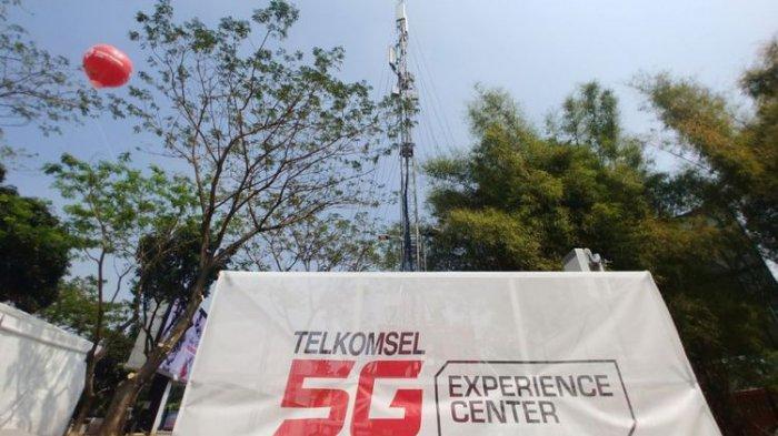 Welcome 5G di Indonesia