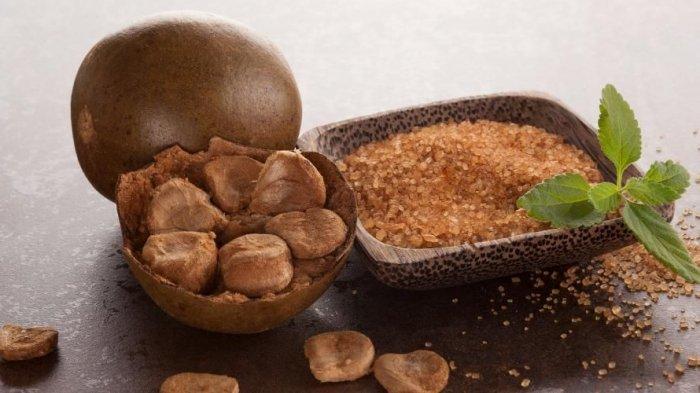 Daftar Bahan Pengganti Gula Alami yang Baik untuk Kesehatan Sekaligus Mencegah Diabetes