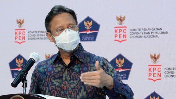 Tekan Penyebaran Varian Delta Covid-19, Menkes Kejar Target Vaksinasi di DI Yogyakarta