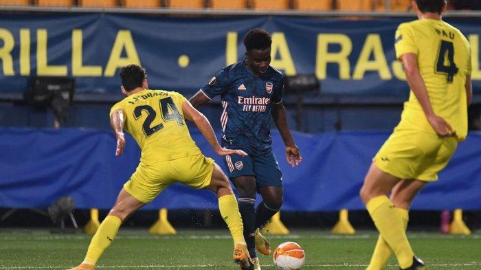 Prediksi Arsenal vs Villarreal: The Gunners Cukup Menang 1-0 untuk Lolos ke Final Europa League