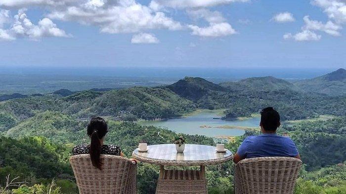 Bukit Wisata Pulepayung, Obyek Wisata Baru di Jogja yang Kekinian dan Anti-Mainstream