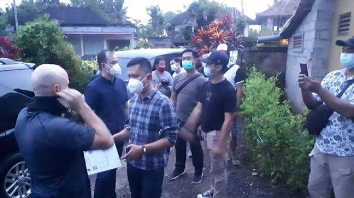 VIRAL Bule Australia Bikin 'Kelas Orgasme' di Bali, Tarifnya Dipatok Rp7,2 Juta