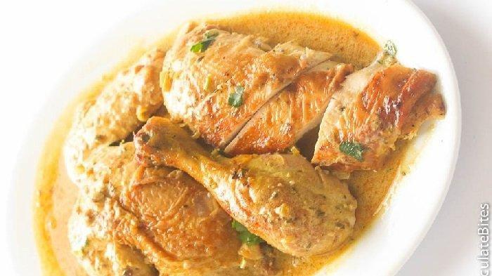Bumbu Opor Ayam Spesial Idul Fitri 2020, Sambut Lebaran dengan Resep Anti-Ribet