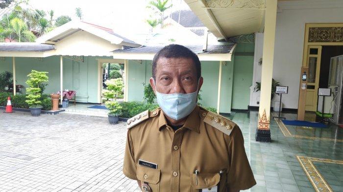 Wali Kota Yogyakarta: Tak Cukup Hanya Bermasker Saja di Malioboro