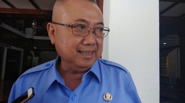 Bupati Suharsono Bantu Keluarga Ardi Suryo Nugroho, Satpol PP yang Gugur Saat Bertugas Copot Baliho