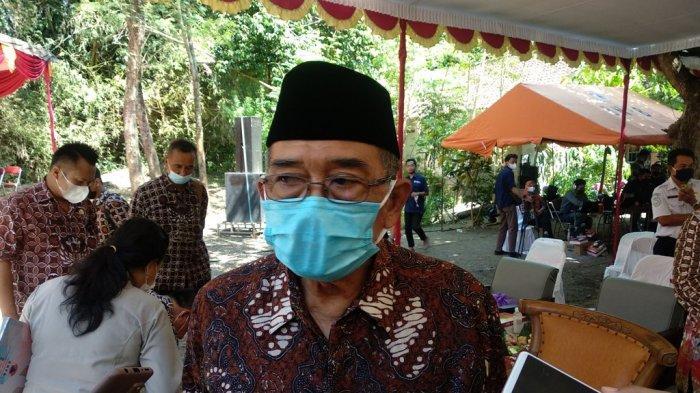 Idham Samawi Kenang Gempa Bumi Bantul 2006, Rumah Sakit Penuh Selang 1 Jam Gempa
