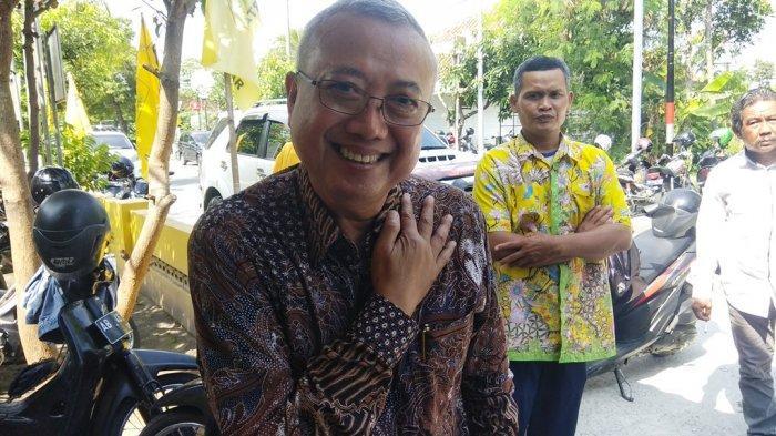 Tidak Puas Jawaban Pemkab, Rapat Soal Covid-19 di DPRD Bantul Diwarnai Aksi Protes