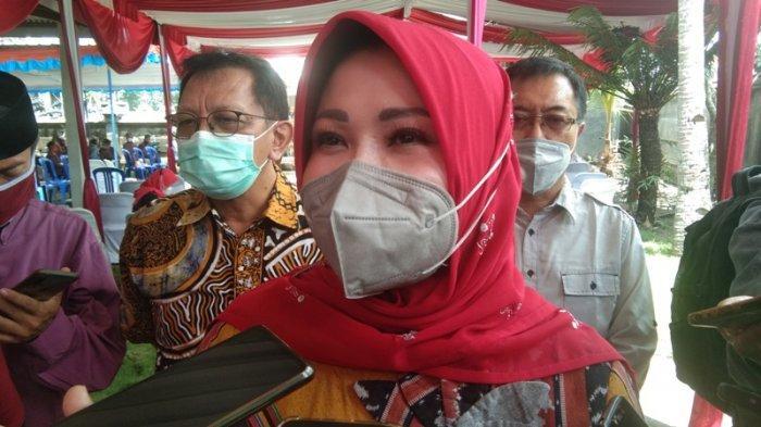 Bupati Klaten: Secara Bergilir Masyarakat akan Menerima Vaksin COVID-19