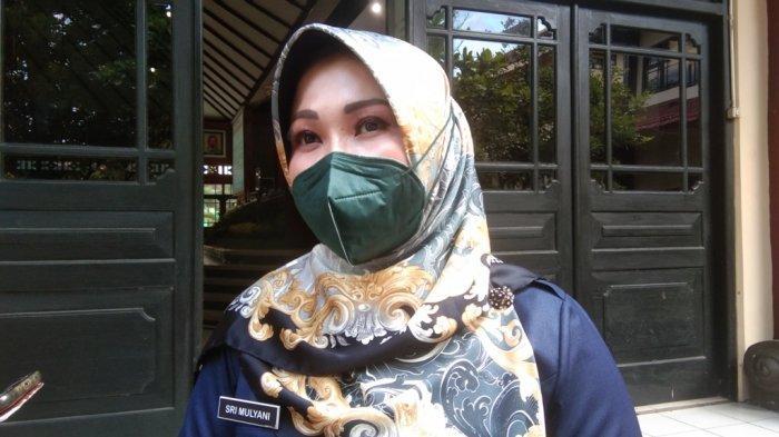 Momentum Hari Kartini, Bupati Klaten Sri Mulyani Ajak Perempuan Aktif Memerangi COVID-19