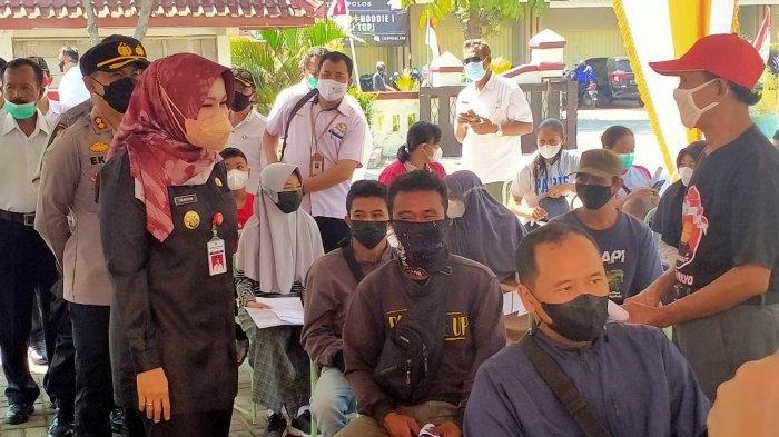 Kebonarum Klaten jadi Percontohan Program Satu Kecamatan Tuntas Vaksin