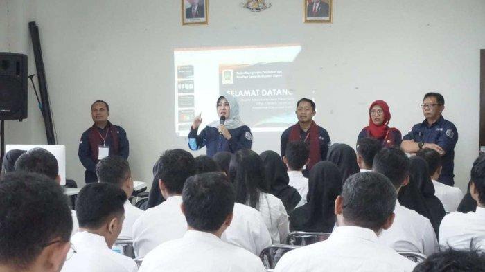 Bupati Sri Mulyani Tinjau Seleksi CPNS Kabupaten Klaten di ...