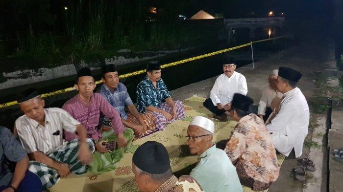 Bupati Kulon Progo Hadiri Doa Bersama di Underpass Kulur