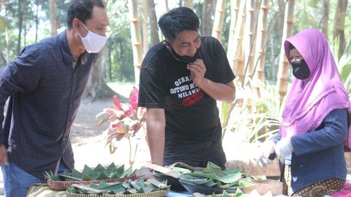 Bupati Magelang Izinkan Wisata Pasar Tradisi Dibuka