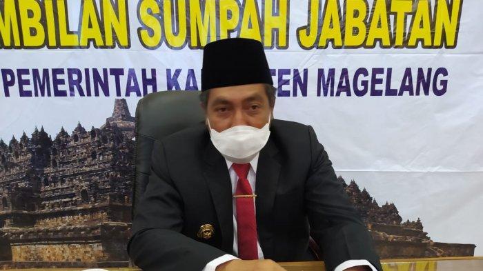 Capai Rp 9,47 Miliar, Pajak Minerba Kabupaten Magelang Berhasil Lampaui Target