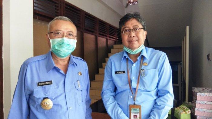 Refocusing Anggaran,Hampir Rp 300 Miliar Disiapkan Bantul untuk Tangani Pandemi