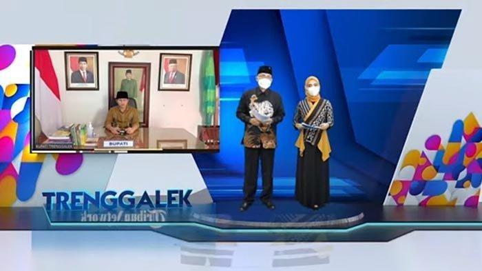 Makna Perayaan HUT ke-827 Kabupaten Trenggalek yang Digelar Sederhana Menurut Mas Ipin