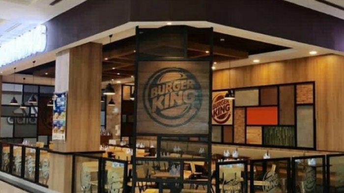 Asyik! Promo Oktober Burger King Masih Berlaku Hingga 1 November Lho!