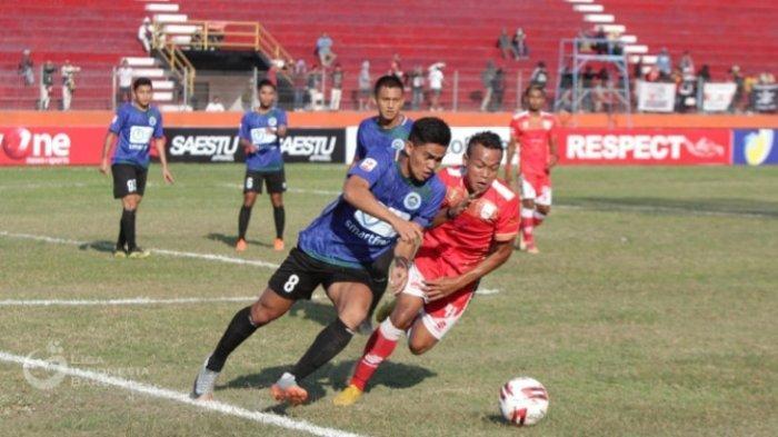 Bursa Transfer Liga 2 2020 : Seto Nurdiyantoro dan Slamet Budiono Reuni di PSIM Jogja