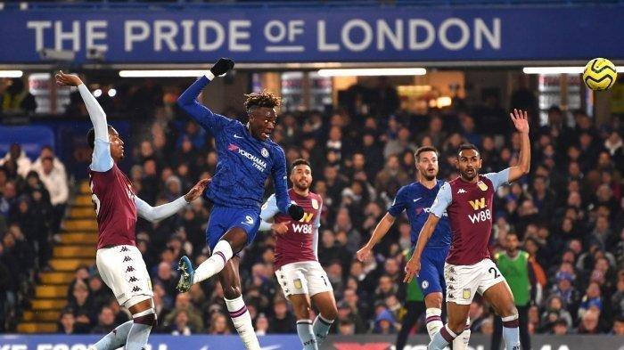 BURSA TRANSFER Musim Panas 2021, Striker Chelsea Diincar Leicester City