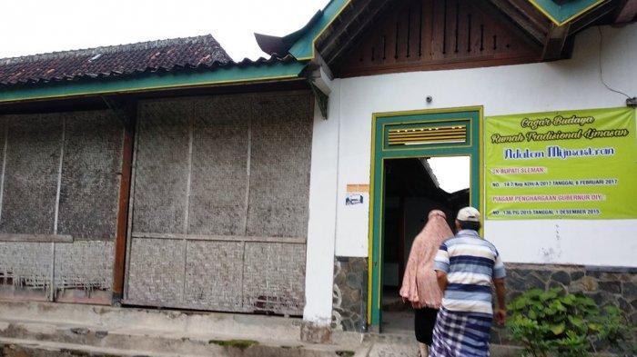 Bangunan Cagar Budaya di Sleman Ini Terdampak Tol Yogya-Bawen